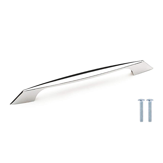 Modern High Quality Furniture Pull Handle - Decor And Decor