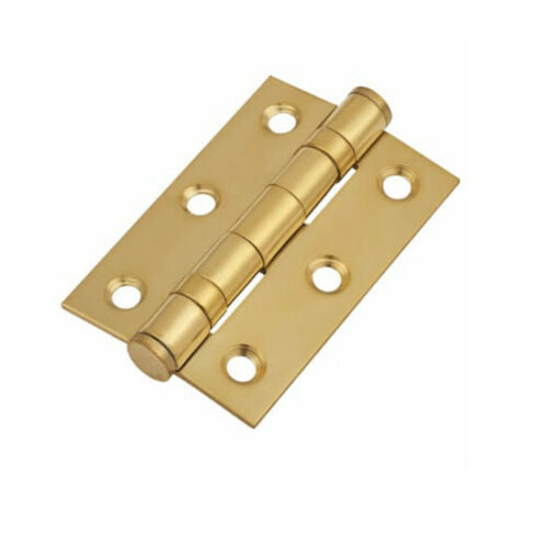 Hafele Door Hinge Ball Bearing 76X51mm Grade 201 - Decor And Decor