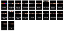 Load image into Gallery viewer, 5 Well Eyeshadow Palette