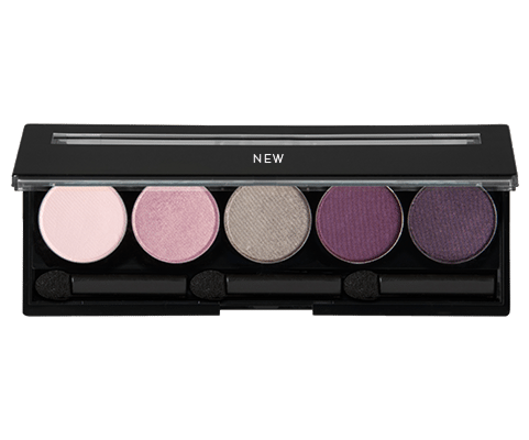 5 Well Eyeshadow Palette