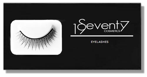 Balleza Eyelashes (Volumizing)