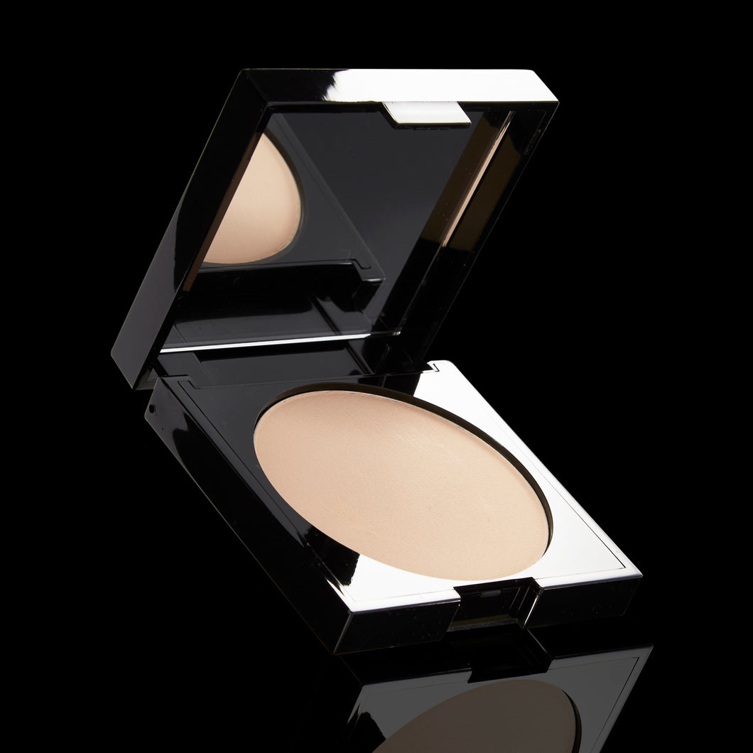Dual Powder Foundation