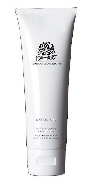 EXFOLIATE: EXFOLIATING FACIAL POLISH