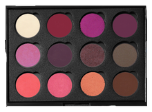 Load image into Gallery viewer, Retro Blayze Eyeshadow Palette