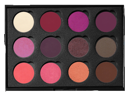 Retro Blayze Eyeshadow Palette