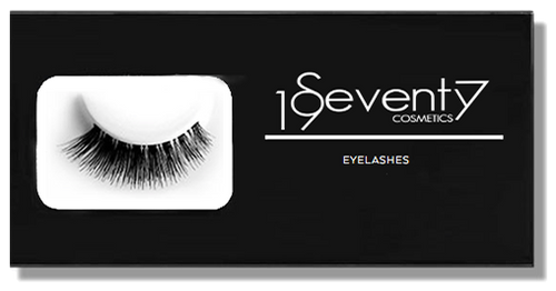 SoSoPhoenix Eyelashes (Natural)