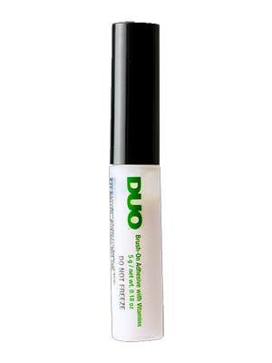 DUO Lash Adhesive Brush On (Clear)