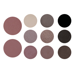 Maverick Eyeshadow Palette