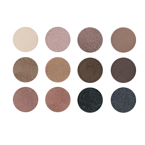 Shackled Eyeshadow Palette