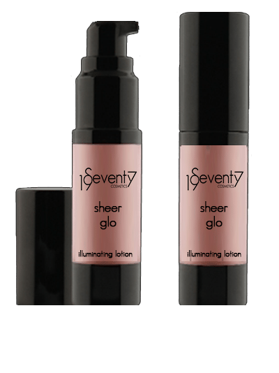 Sheer Glo Illuminating Lotion-0
