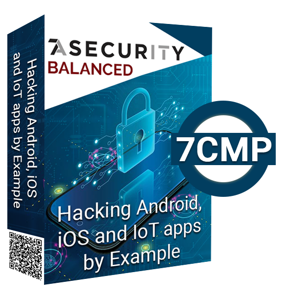 Hacking Android, iOS and IoT apps - Balanced
