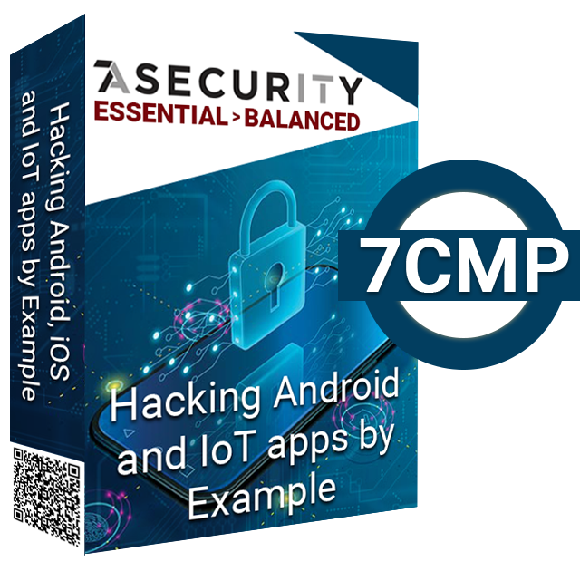 Hacking Android, iOS and IoT apps - Course upgrade from Essential to Balanced
