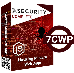 Hacking Modern Web Apps: Master the Future of Attack Vectors - Complete
