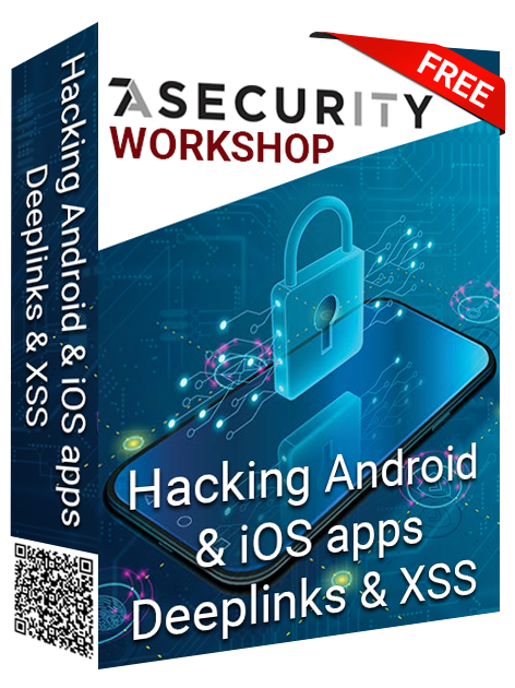 Workshop: Hacking Android & iOS apps with Deep Links and XSS