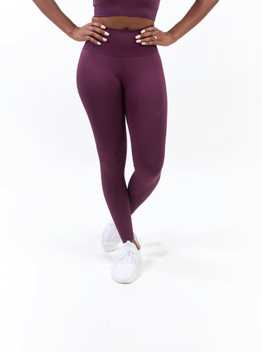 FLOR SEAMLESS FLEX LEGGINGS