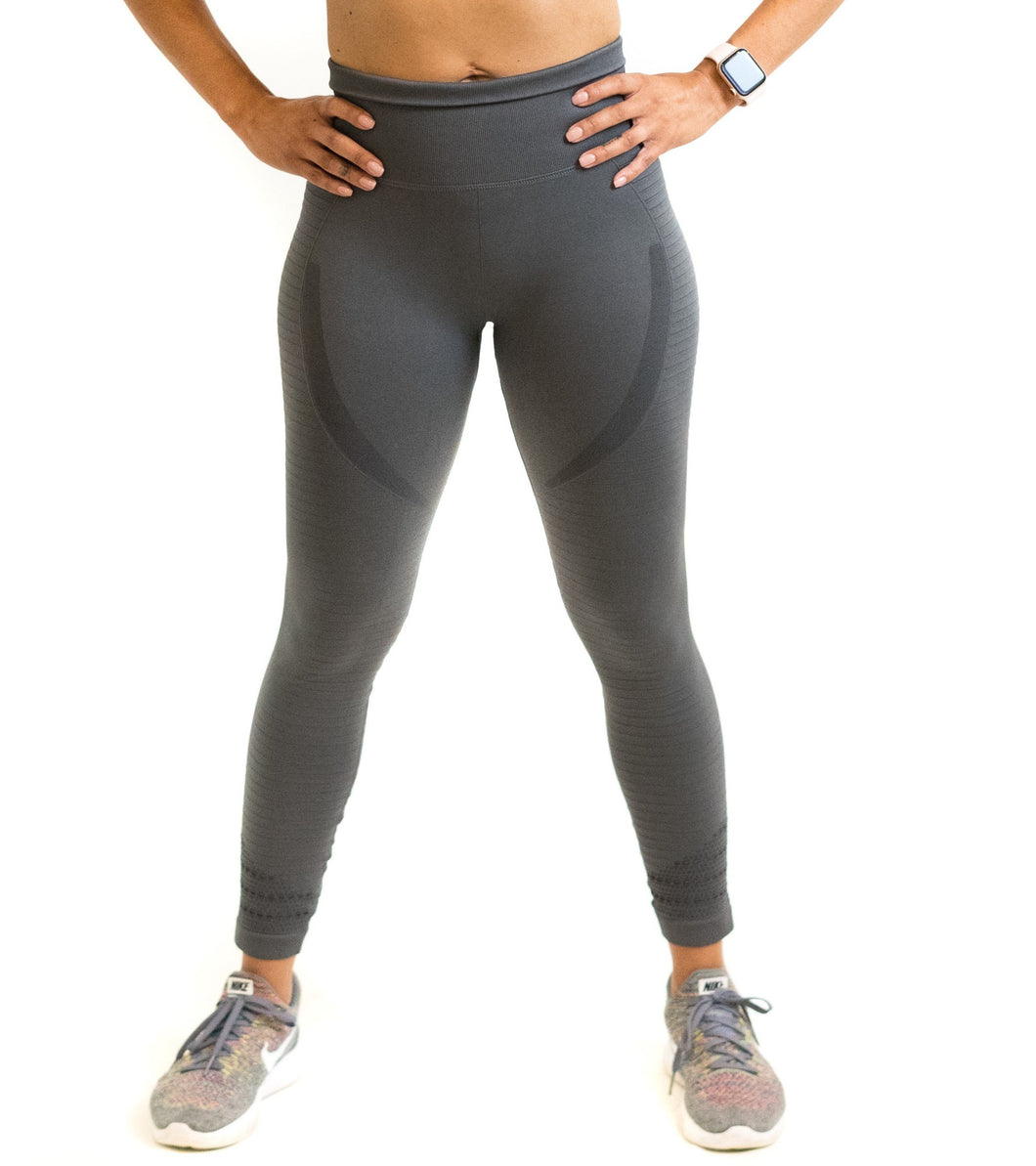 LELA FLEX SEAMLESS LEGGINGS