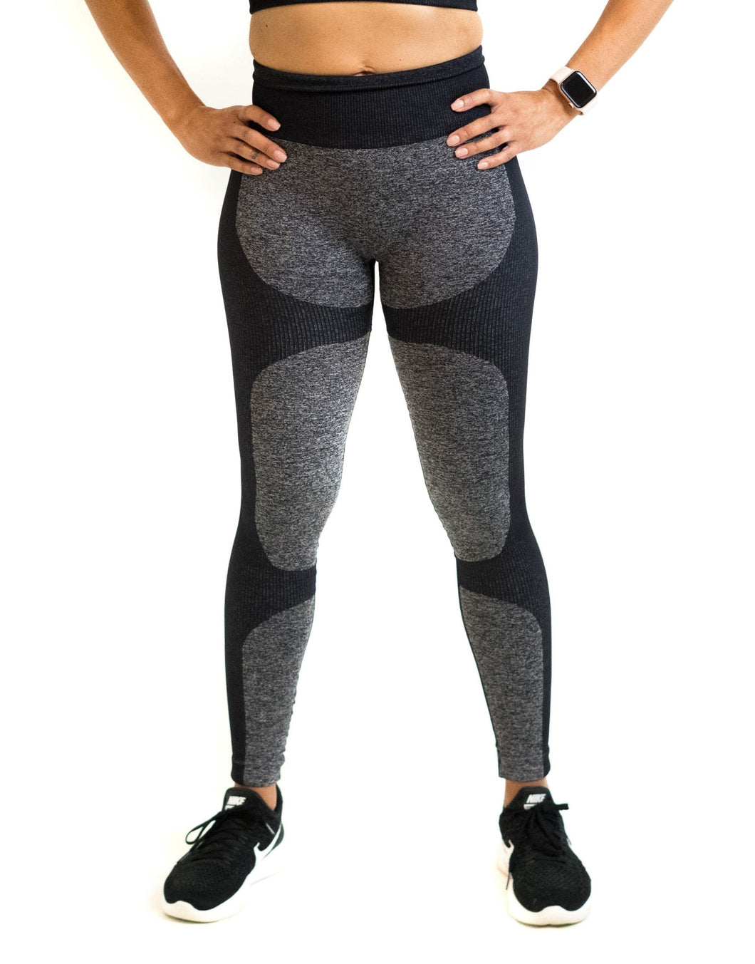 REINA SEAMLESS LEGGINGS