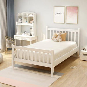 Furnishia Solid Wood Furniture for Bedroom Home - Furnishiaa