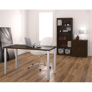 Study Desk computer Table office side table for home and office - Furnishiaa