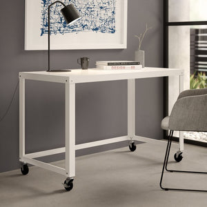Study Computer Table for Home Office Living Room - Furnishiaa