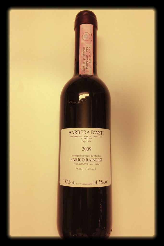 Barbera d'Asti Superiore 375ml