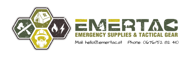 EMERTAC - Emergency Supplies & Tactical Gear