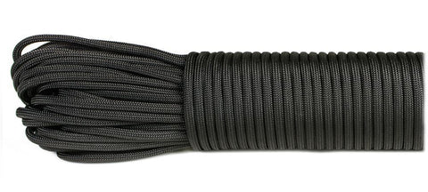 Paracord 15m - diverse Farben - EMERTAC - Emergency Supplies & Tactical Gear