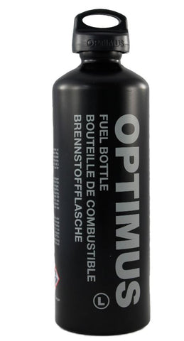 Optimus Brennstoffflasche - EMERTAC - Emergency Supplies & Tactical Gear