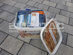 Katadyn 7 Tage Notration - Vegetarisch - EMERTAC - Emergency Supplies & Tactical Gear