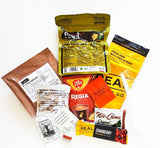 Real Meal Feldration - Curryhuhn - EMERTAC - Emergency Supplies & Tactical Gear