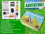 "Survival-Set ""Sommer"" - EMERTAC - Emergency Supplies & Tactical Gear"