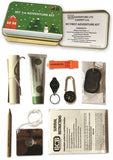"Survival-Set ""Winter"" - EMERTAC - Emergency Supplies & Tactical Gear"