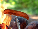 Light my Fire - Fire Fork / Grillgabel, Grillspieß - EMERTAC - Emergency Supplies & Tactical Gear