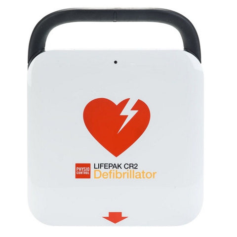 Defibrilator AED Laiendefibrillator - EMERTAC - Emergency Supplies & Tactical Gear