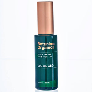 CBD-Repair-Eye-Gel-for-Reducing-Puffiness-Botanima-Organics-Premium-Skincare-Bottle