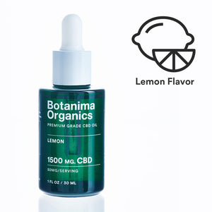 Premium-Grade-CBD-Oil-Tincture-1500mg-Lemon-Flavor-Icon-Well-being