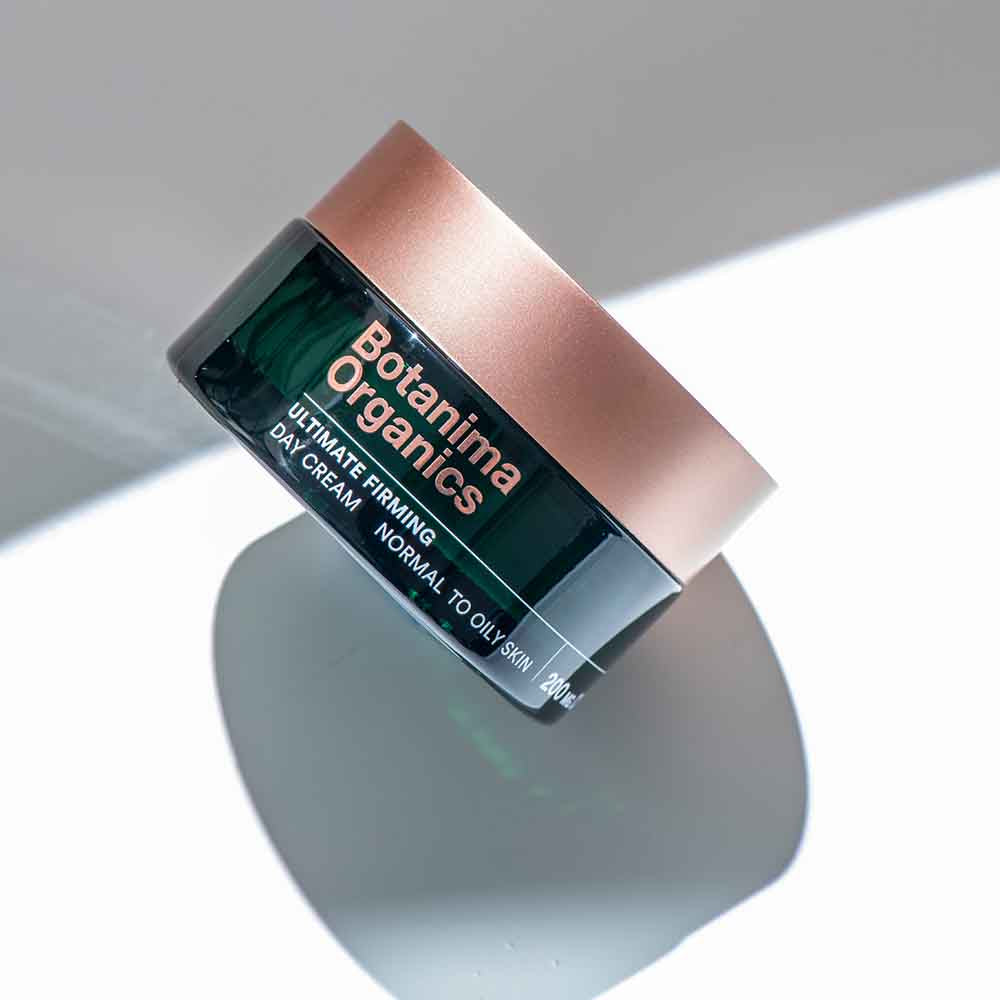 Ultimate-Firming-Cream-for-Normal-to-Oily-Skin-Dark-Green-Jar-With-Rose-Gold-Cap