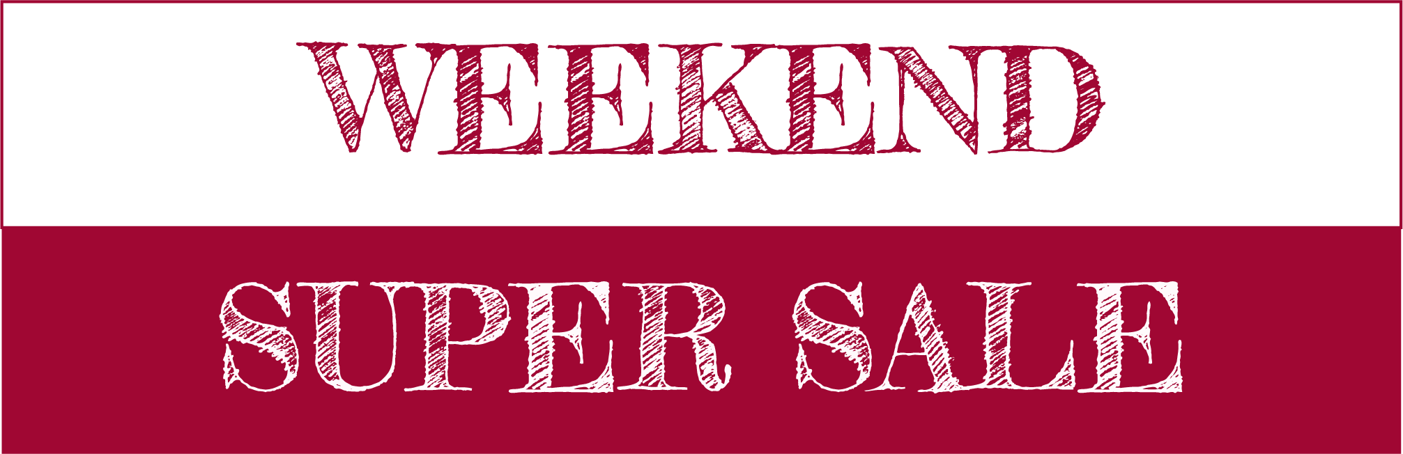kaymanta weekend super sale