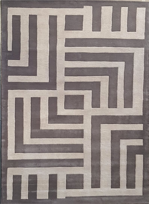 Labyrinth Design [ 2.00 x 3.00 Mt ]