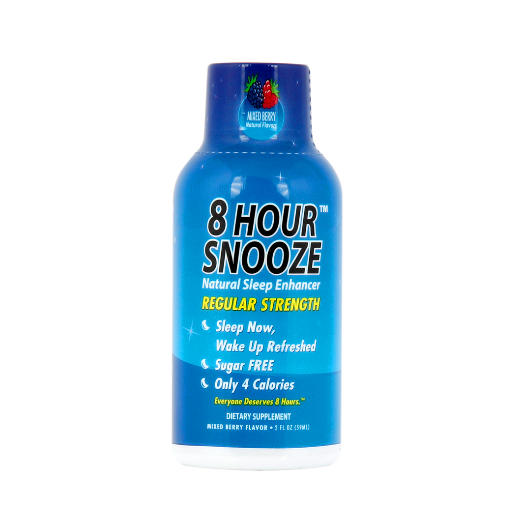 8 Hour Snooze™