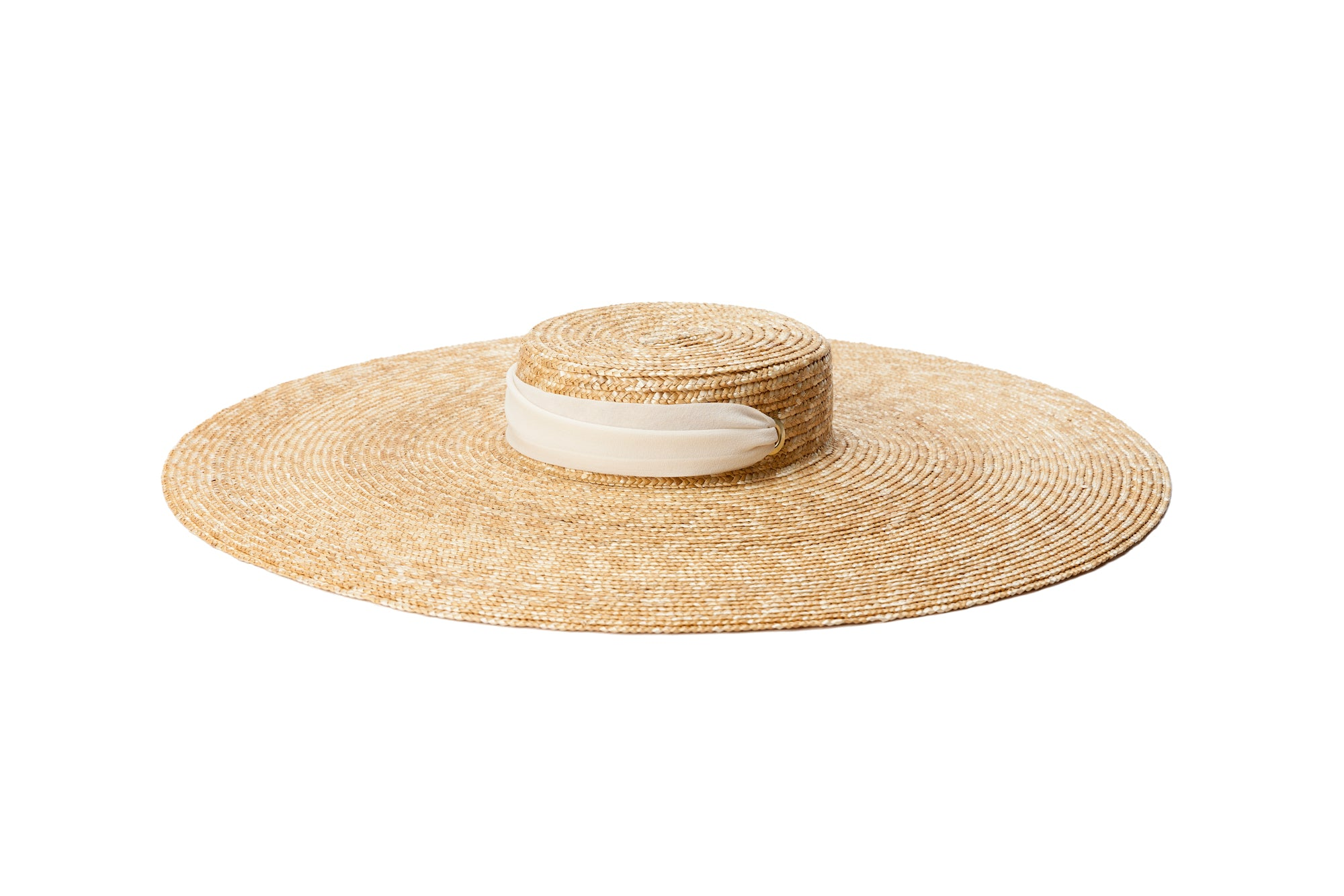 CANNES straw hat