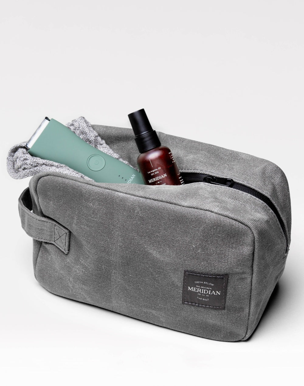 The To-Go Bag