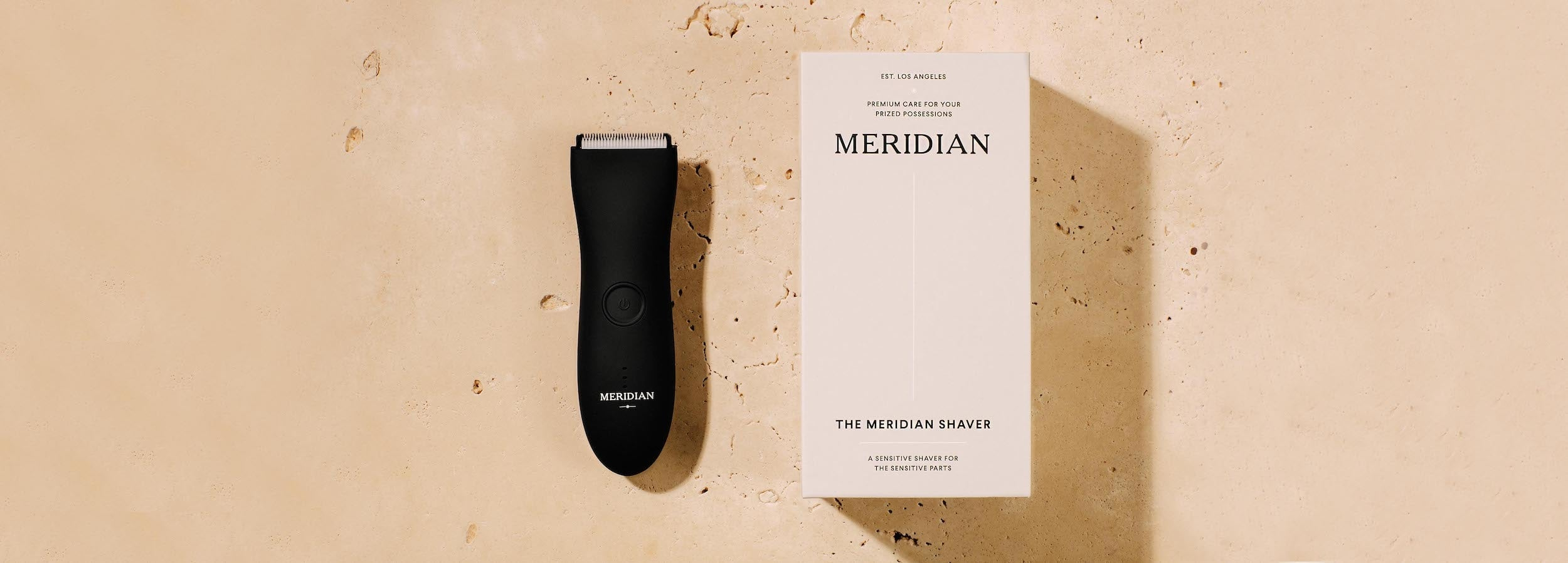 showcase of meridian trimmer