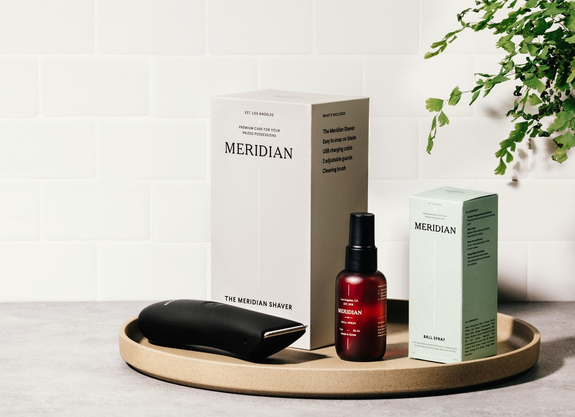 reason six you should start trimming with meridian