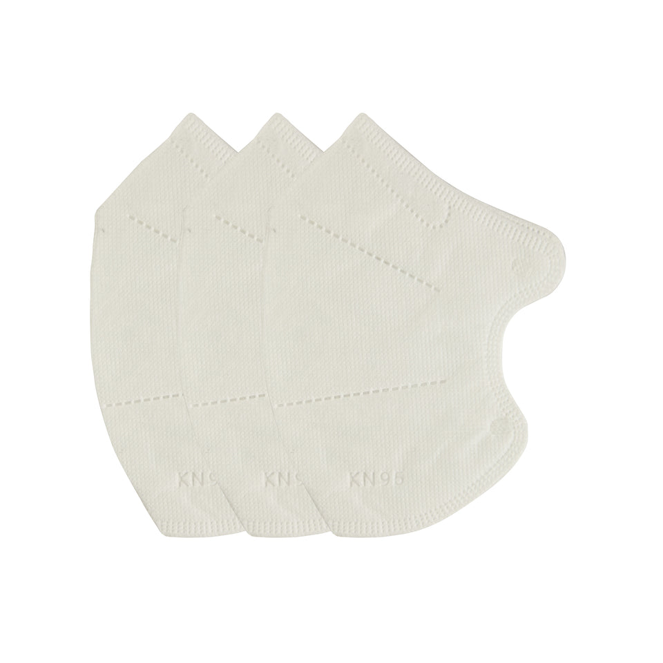 FACE SHIELD V.2 - FILTERS 3 PACK