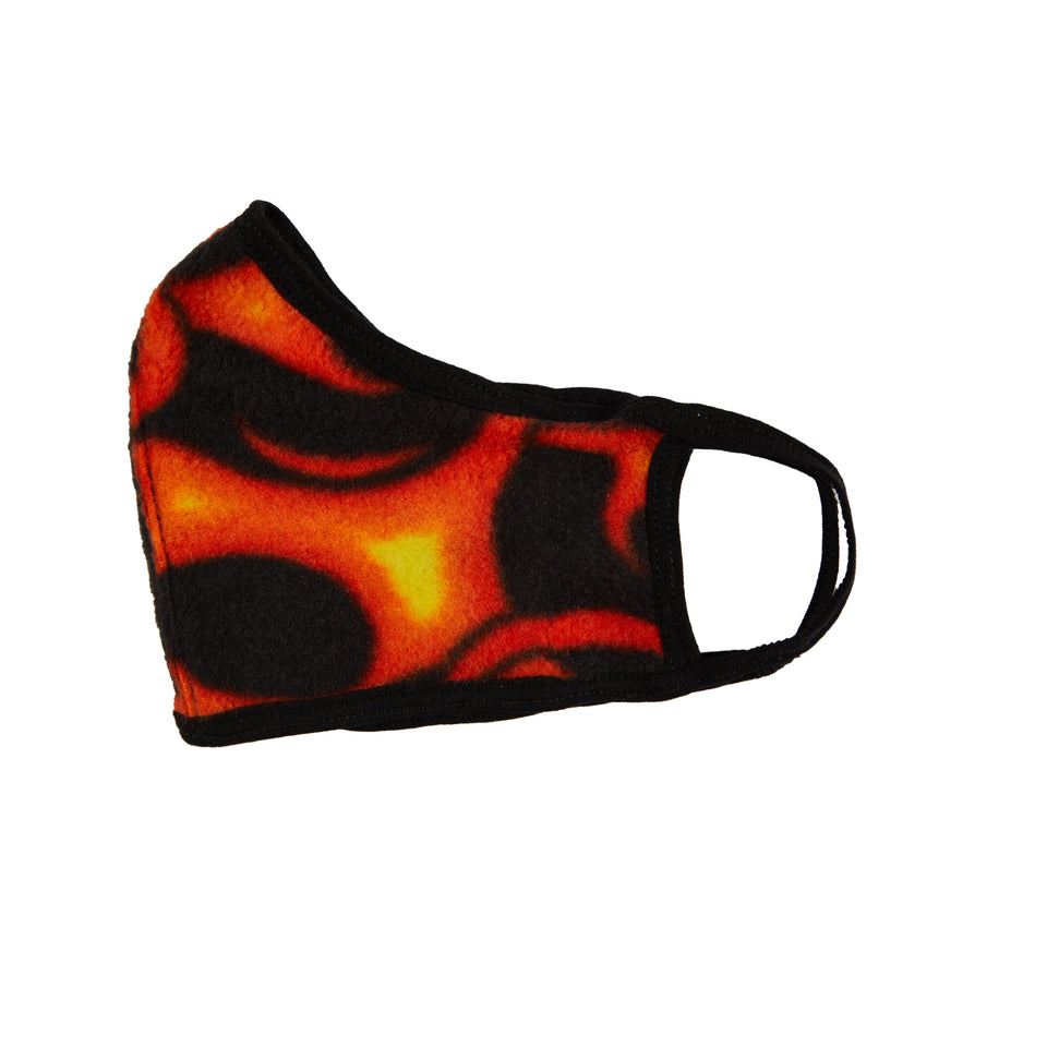 FACE SHIELD V.2 - FLAMME