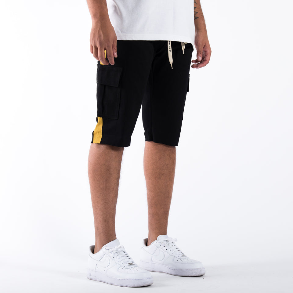 SUMMER SHORTS - ATHLETIC CARGO