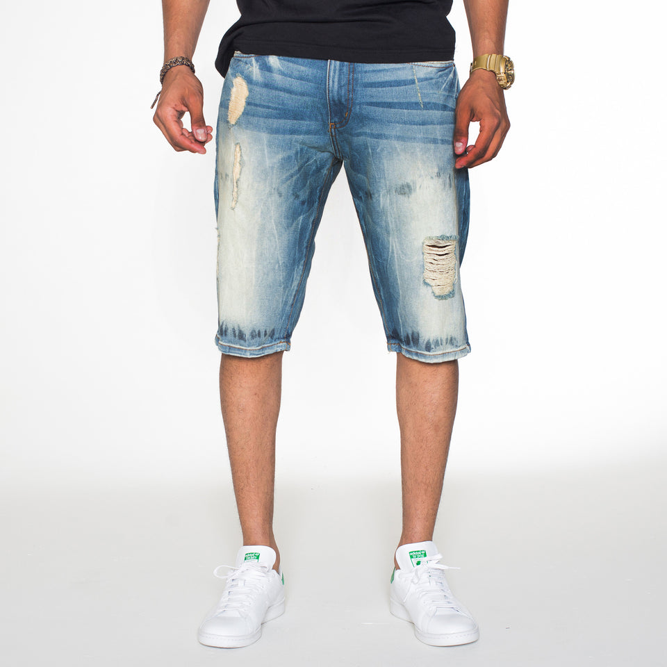 The Summers - Clayton - Golden Denim  - 1