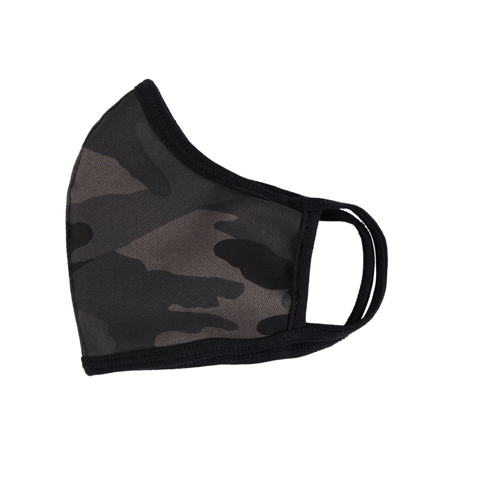 FACE SHIELD V.2 SPLIT CAMO