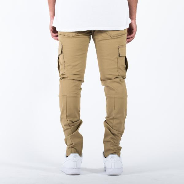 The Union Cargo - Khaki